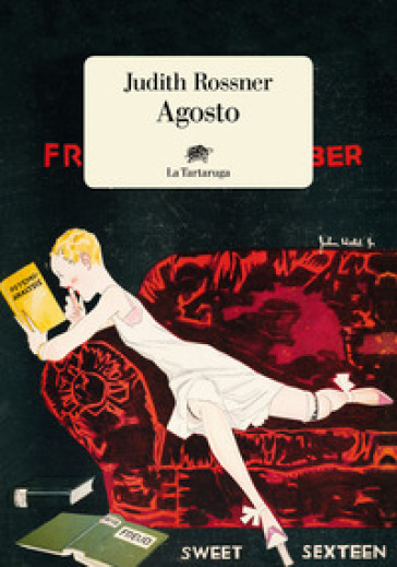 Agosto - Judith Rossner |