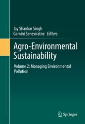 Agro-Environmental Sustainability