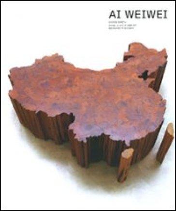Ai Weiwei. Ediz. inglese - Karen Smith   Ericsfund.org