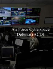 Air Force Cyberspace Defense (Acd) Weapon System