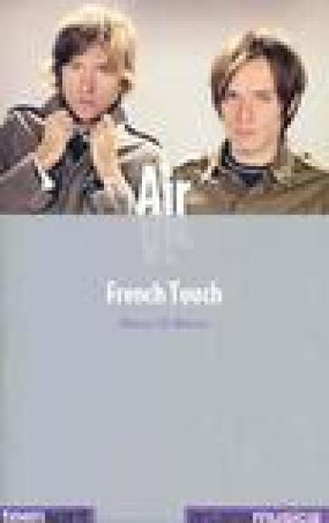 Air. French Touch - Marco Di Marco |
