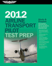 Airline Transport Pilot Test Prep