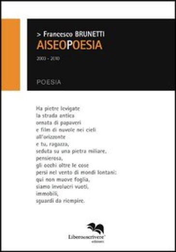 Aiseoposia - Francesco Brunetti  