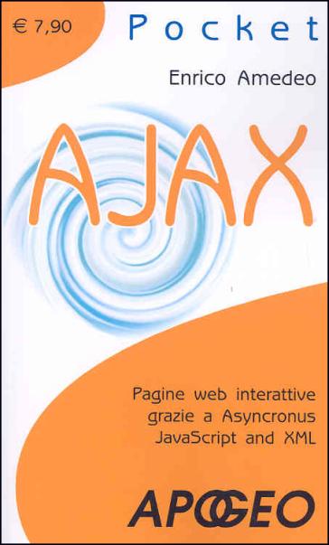 Ajax - Enrico Amedeo  
