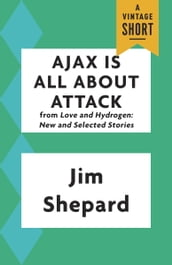 Ajax Is All About Attack