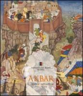 Akbar. Il grande imperatore dell India 1542-1605