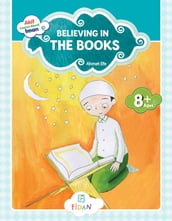 Akif Learns About Iman - Believing in the Books