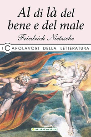Al di là del bene e del male - Friedrich Nietzsche pdf epub