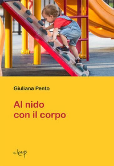 Al nido con il corpo - Giuliana Pento pdf epub