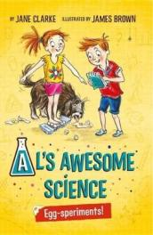 Al s Awesome Science No.1