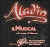 cd ALADIN il musical