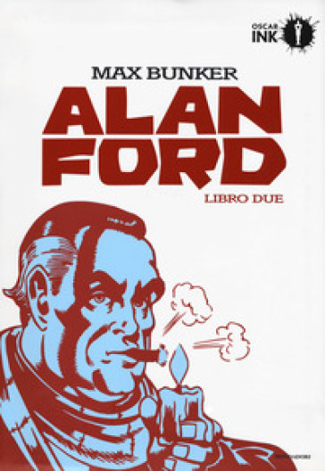 Alan Ford. Libro due - Max Bunker |