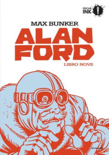 Alan Ford. Libro nove - Max Bunker  