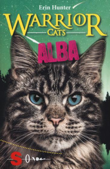 Alba. Warrior cats - Erin Hunter |