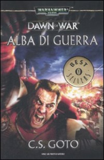 Alba di guerra. Dawn of war. Warhammer 40.000. 1.