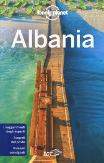 Albania - Luigi Farrauto   Ericsfund.org