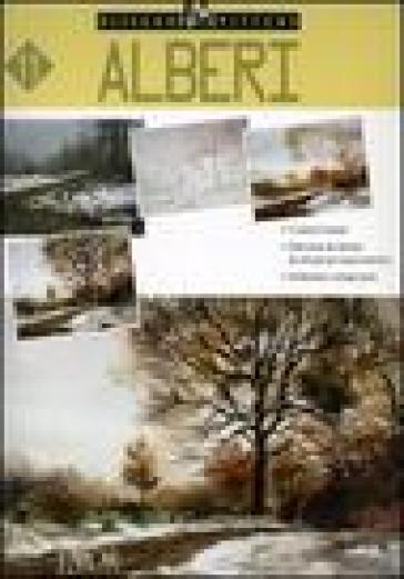 Alberi - A. Marino |