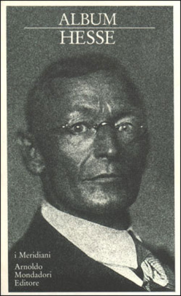 Album Hesse - E. Banchelli  