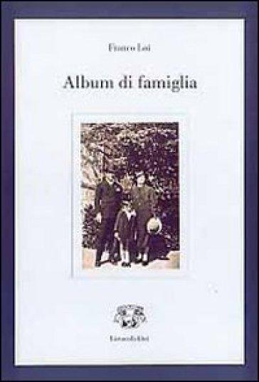 Album di famiglia - Franco Loi |