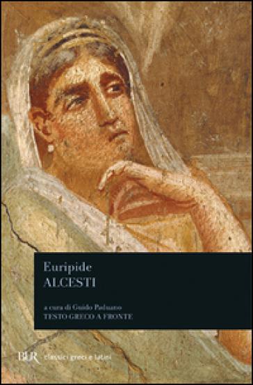 Alcesti - Euripide |