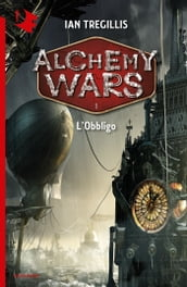 Alchemy Wars - 1. L