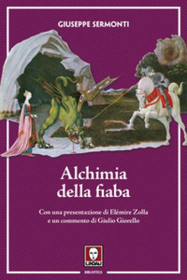 Alchimia della fiaba - Giuseppe Sermonti pdf epub