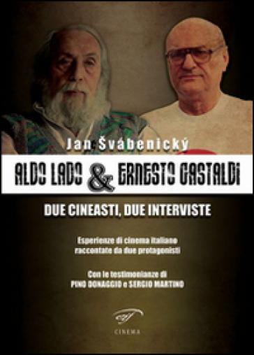 Aldo Lado & Ernesto Gastaldi. Due cineasti, due interviste - Jan Svábenický   Thecosgala.com