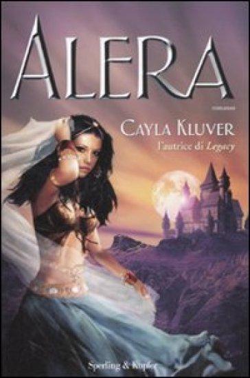 Alera - Cayla Kluver |