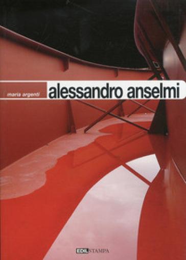Alessandro Anselmi - Maria Argenti |