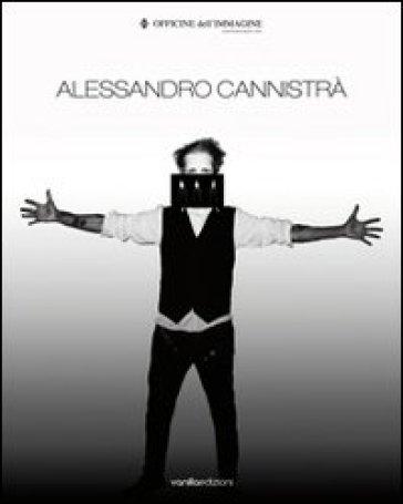 Alessandro Cannistrà. A.C. Ediz. italiana e inglese - Alessandro Cannistrà  