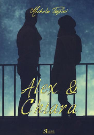 Alex & Chiara - Michela Papini | Rochesterscifianimecon.com