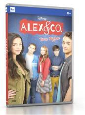 Alex & Co. - Stagione 03 (3 Dvd)