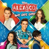 Alex & Co. We are one (CD)