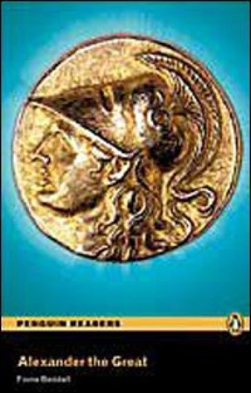 Alexander the Great. Con CD audio