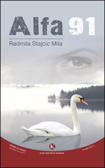 Alfa 91 - Radmila Stajcic Mila |