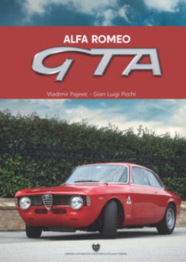Alfa Romeo GTA - Vladimir Pajevic  
