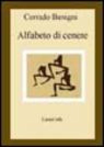 Alfabeto di cenere - Corrado Benigni pdf epub