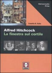 Alfred hitchcock la finestra sul cortile cosetta g - La finestra di fronte film completo ...