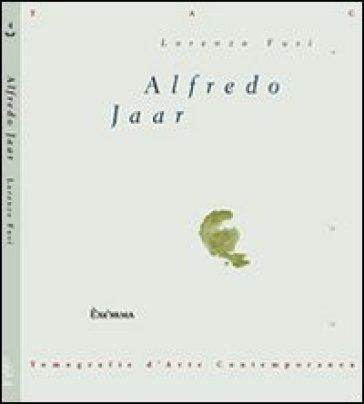 Alfredo Jaar - Lorenzo Fusi | Rochesterscifianimecon.com