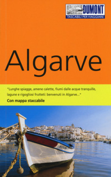 Algarve. Con Carta geografica ripiegata - Eva Missler | Jonathanterrington.com