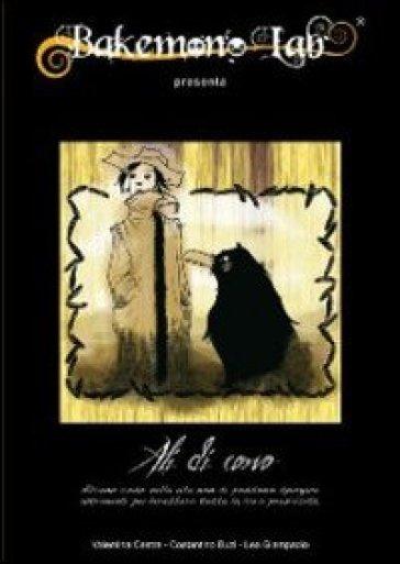 Ali di corvo - Valentina Cestra | Jonathanterrington.com