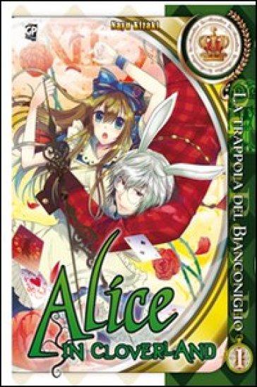 Alice in Cloverland. 1. - Quinrose   Rochesterscifianimecon.com