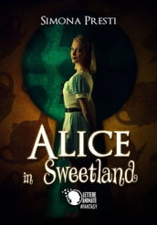 Alice in Sweetland