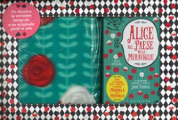 Alice nel paese delle meraviglie. Con gadget - Lewis Carroll  