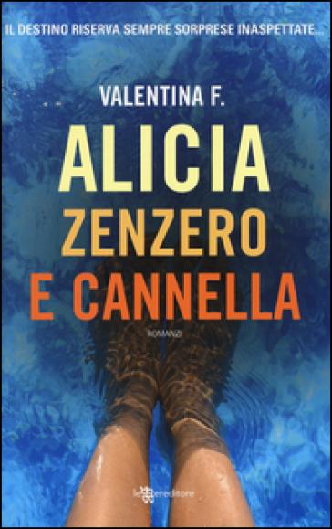 Alicia zenzero e cannella - F. Valentina | Kritjur.org