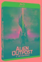 Alien Outpost - L Invasione