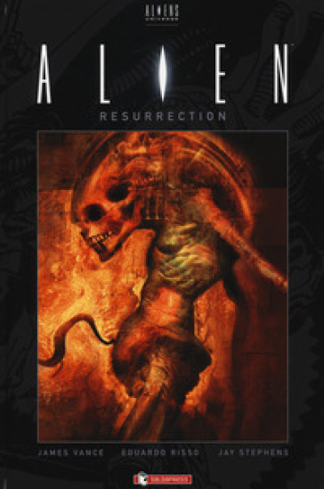 Alien. Resurrection