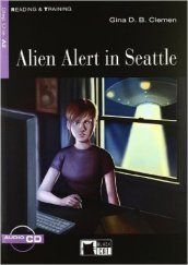 Alien alert in Seattle. Con CD-ROM