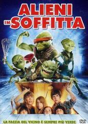 /Alieni-in-soffitta-DVD/John-Schultz/ 801031208547