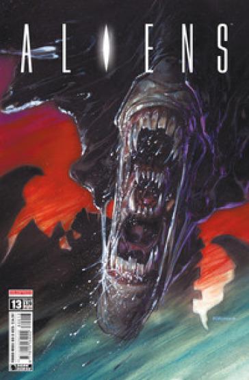 Aliens. 13. - Chuck Dixon  